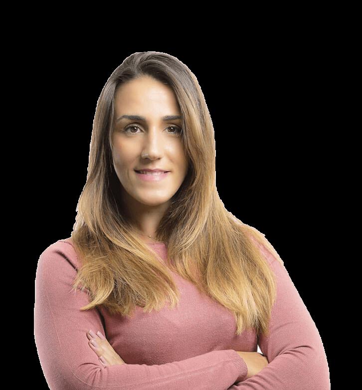 Beatriz Arcas Hernández
